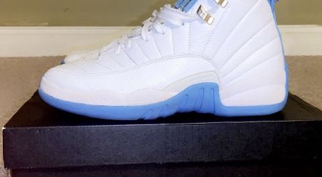 Nike Air Jordan 12 Retro XII Size 7.5Y 2015 Release for Sale in Raleigh,  NC