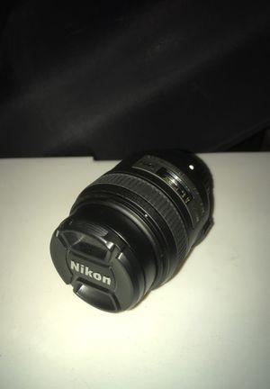 Nikon AF-S DX Micro NIKKOR 40mm F/2.8G for Sale in Virginia Beach, VA