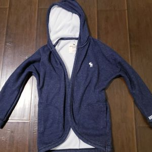 Kids Unisex New abercrombie kids cardigan size 7/8 for Sale in Monrovia, CA