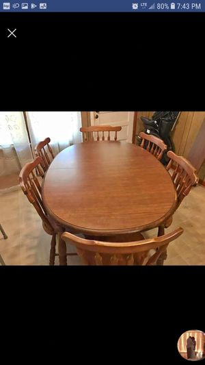 Kitchen table for Sale in Foley, AL