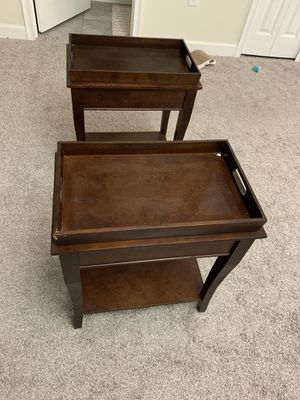 End table set for Sale in Orlando, FL