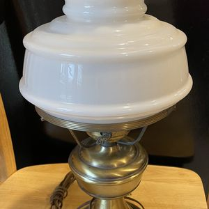2 Vintage Lamps for Sale in Middletown, CT