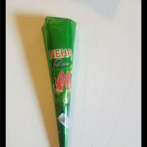 Neha Herbal Fast Color Henna Cone for Sale in Redondo Beach, CA
