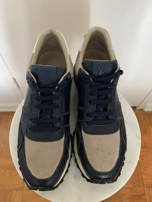 Louis Vuitton Sneakers - 9.5/10/40/41 for Sale in Washington, DC