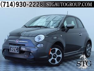 2016 Fiat 500e for Sale in Garden Grove, CA