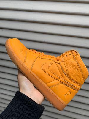 Orange Jordan 1 Gatorade - Size 11 for Sale in San Bruno, CA