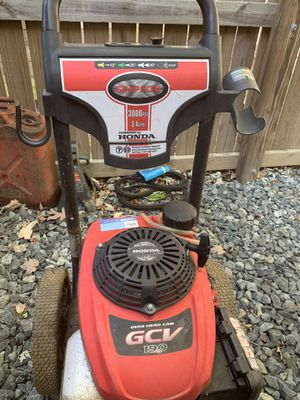 Pressure washer for Sale in Fort Washington, MD
