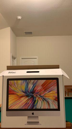 """iMac 27"""" 5k Retina display for Sale in Austin, TX"""