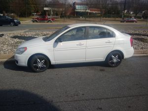 06 Hyundai Accent for Sale in Gaithersburg, MD