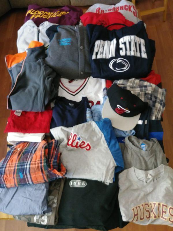Boys Clothing Xlarge