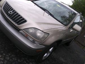 2000 Lexus RX 300 for Sale in Columbus, OH