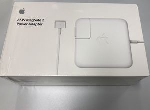 Macbook pro charger 85w (Magsafe 2 power adaptor) for Sale in College Station, TX