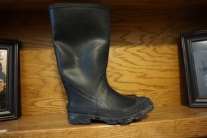 Rain boots for Sale in Moreno Valley, CA