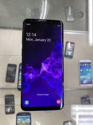 Samsung galaxy s9 unlocks for Sale in Las Vegas, NV