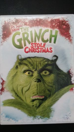 The grinch stole christmas for Sale in Reading, PA