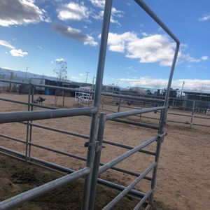 Horse corrals for Sale in Hesperia, CA