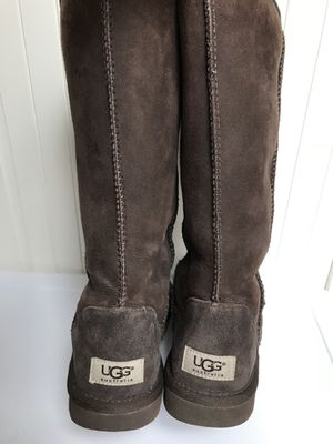 Size:7 LONG UGGs Boots for Sale in Arlington, VA