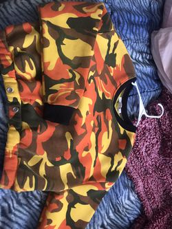 Camo shirt for Sale in Washington,  DC