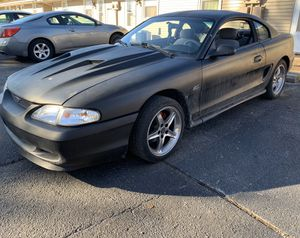 1995 Mustang GT for Sale in Swansea, IL