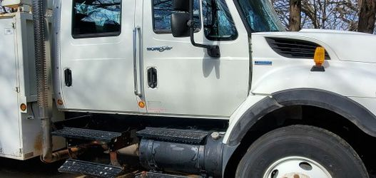 International 7500 for Sale in Dallas,  TX