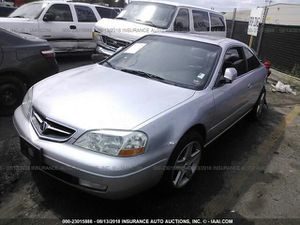 2002 Acura CL type S for Sale in Kansas City, MO