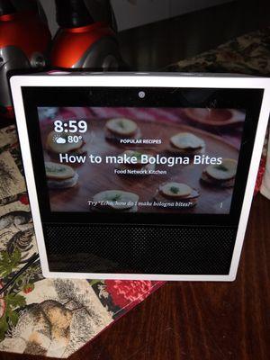 Alexa echo show for Sale in Sebring, FL
