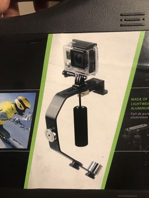 Action camera stabilizer for Sale in Austin, TX