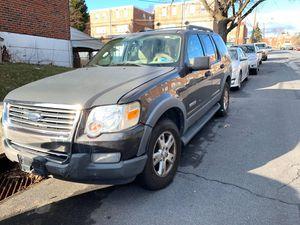 2006 Ford Explorer 155k miles for Sale in Philadelphia, PA