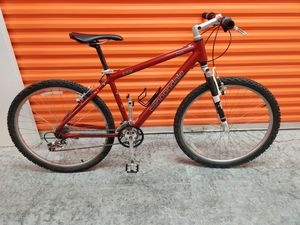 Mint condition Cannondale F500 mountain bike for Sale in Snohomish, WA