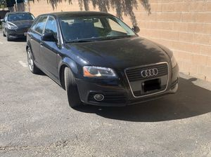 2010 Audi A3 for Sale in Los Angeles, CA