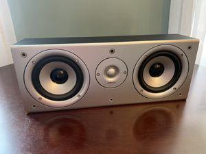 Polk Audio CS1 Center Channel Speaker for Sale in Cambridge, MA