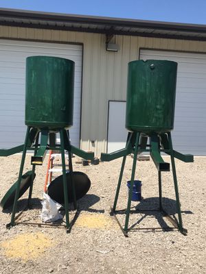 Protein Feeder for Sale in Forney, TX
