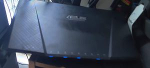 Asus router for Sale in Worcester, MA
