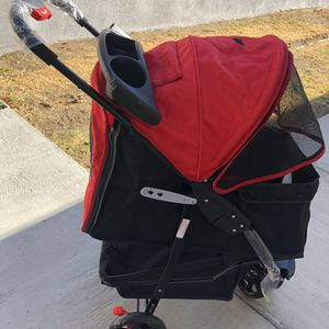**BRAND NEW** Up To 44 Pounds Pet Stroller for Sale in Glendale, CA