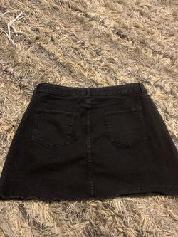 Black skirt for Sale in Wichita,  KS
