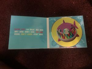 """Exclusive 6ix9ine """"Gooba"""" CD for Sale in Independence, OH"""