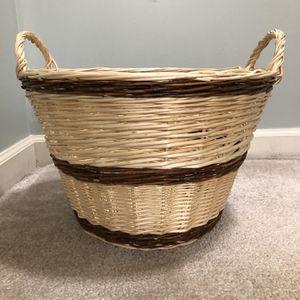 Storage Basket for Sale in Fairfax, VA