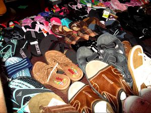 *(*New Summer Sandals AND Flip Flops At Wholesale Price For Sale*)* for Sale in Longmont, CO