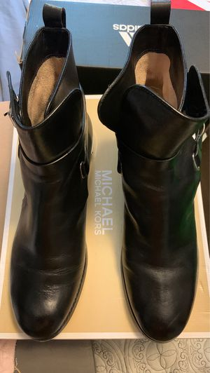 Michael Kors women Ankle Boots for Sale in Brandywine, MD