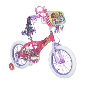 New 16 in. Girls Barbie Sweets Bike for Sale in Jacksonville, NC