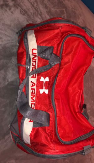 *OBO*UNDER ARMOUR DUFFLE BAG for Sale in Scranton, PA