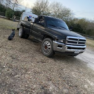 American Forces Dually Wheels for Sale in Hockley, TX