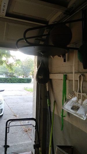 Speed bag for Sale in Tampa, FL
