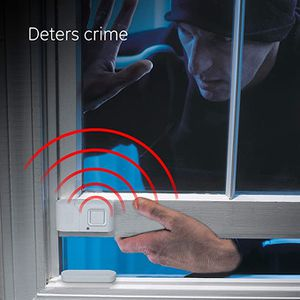 GE Personal Security Window/Door, 4-Pack, BRAND NEW EXCLAMACION POINT!, BEST PRICE!!, NO LINES, NO TAX, NO for Sale in Perris, CA