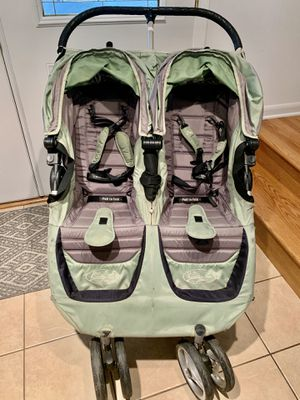 City Mini Double stroller for Sale in Arlington Heights, IL