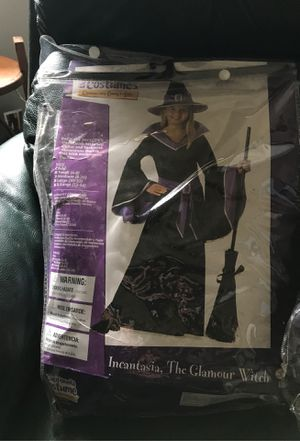 Girls witches costumes for Sale in Ballwin, MO