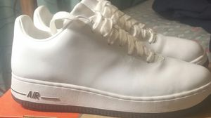 Nike Air Force 1 Supreme Limited Ed. Patent Leather for Sale in Wahneta, FL
