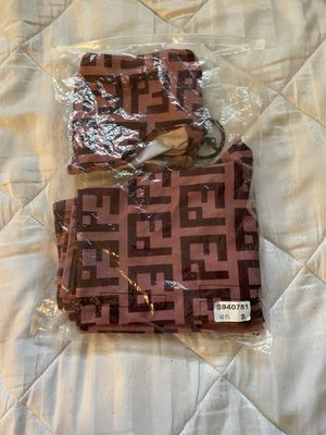 Fendi Legging and top for Sale in Annandale, VA