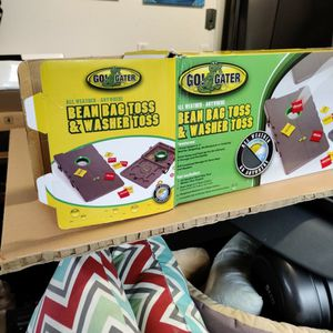 Bean Bag Toss Game. for Sale in Clayton, CA