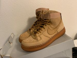 Nike, Air Force 1 high '07 LV8, Air Force 1 for Sale in Denver, CO